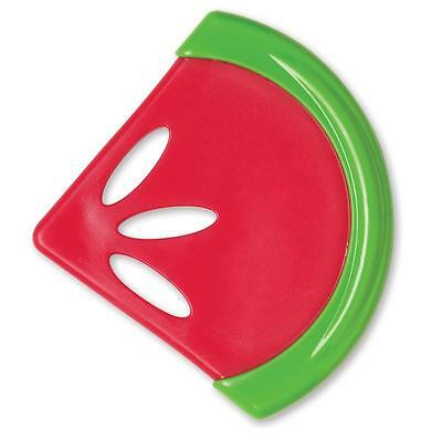 Dr. Brown's Coolees Soothing Teether Watermelon 3m+