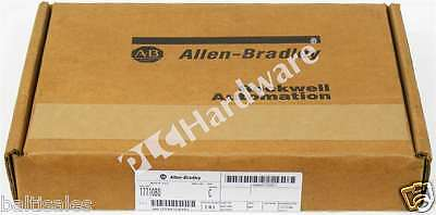 New Sealed Allen Bradley 1771-OBD /C PLC-5 Digital DC Output Module 10-60V DC