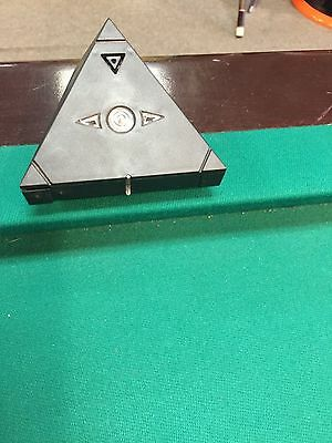Accue Shot Billiards training device
