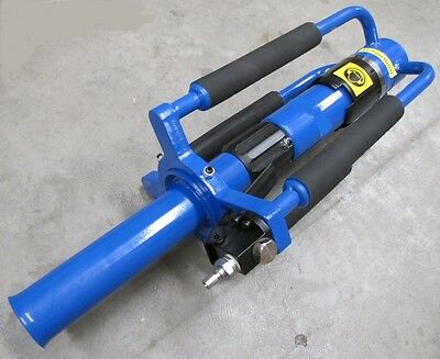 Fence Post Picket Driver Pneumatic 20-45CFM - BRAND NEW - WARRANTY