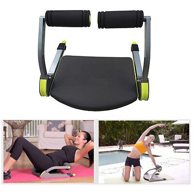 Ab Trainer Wonder Fitness Equipment Core Machine Smart Body Exercise Home Gym Uk
