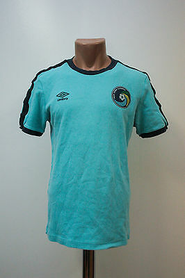 New York Cosmos 2011/2012 Away Football Shirt Jersey Maglia Umbro Replica Mls