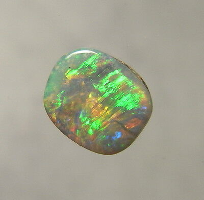 Australian Opal, Boulder Opal Solid Polished Loose Natural Gemstone 7864