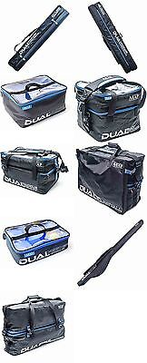 Map Dual Luggage Rod Holdalls / Carryalls / Bait / Cool Bags & Tackle Bags