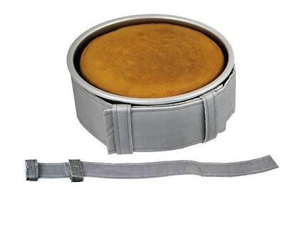 PME Level Baking Belt Band - Choice of size - Get a level even finish to cakes