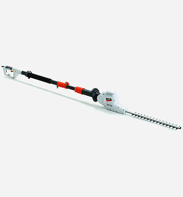Cobra long reach electric hedge cutter corded hedgetrimmer - 2 year warranty