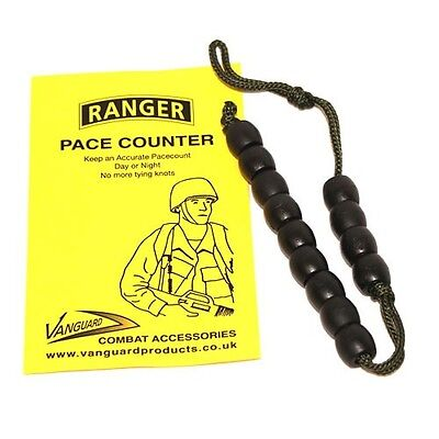 Ranger / Pace Beads
