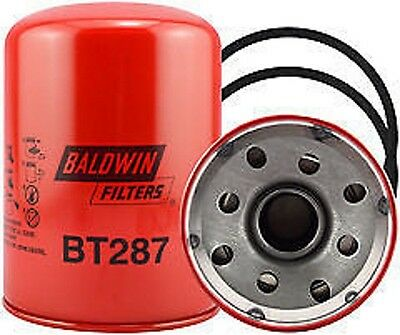Baldwin Filtro BT287, Caudal Total Aceite Spin-On