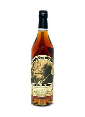 Pappy Van Winkle 15 Year Old Family Reserve Bourbon Whiskey 750ml