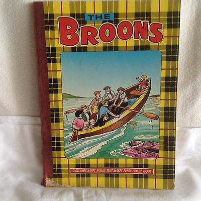 The Broons 1983