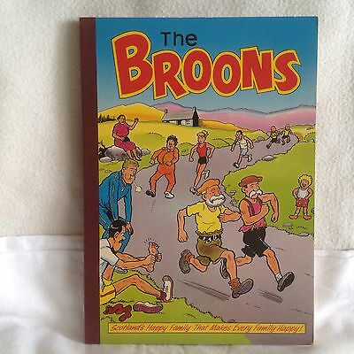 The Broons 1987