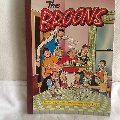 The Broons 1991