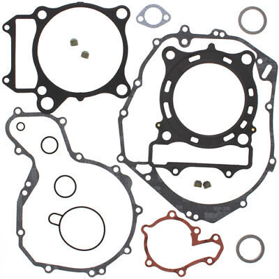Winderosa Complete Gasket Kit For Polaris Outlaw500 2006 - 2007 500cc
