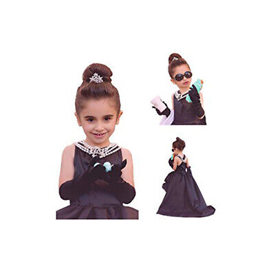 girls pearl necklace, Audrey Hepburn Style Jewellery *Free shipping*