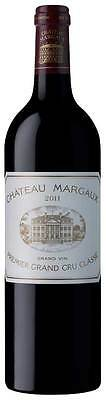 Château Margaux 2011 - France - Red wine