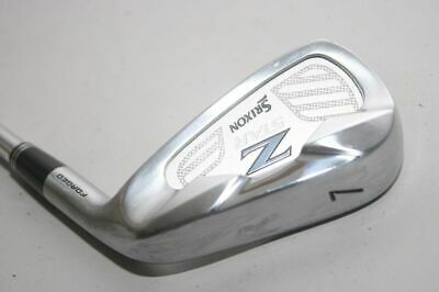 Srixon Z-Star (Regular, Stahl) Eisen 7