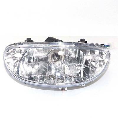 Chinese Scooter Parts Xingyue Baotian Btm Zing Head Light Assembly Sunny 50Cc