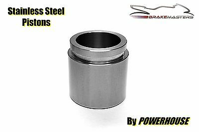Yamaha XS1100 E F G H  front brake caliper piston stainless steel 1978-81