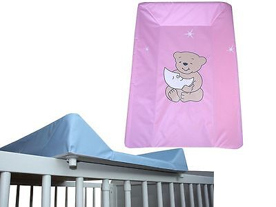 Changing table / Wrap board / Changing mat pink Phtalanfrei new