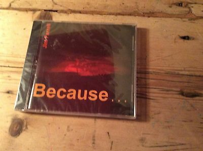 jim farrell-because,11 track religious songs-strathmore christian fellowship cd