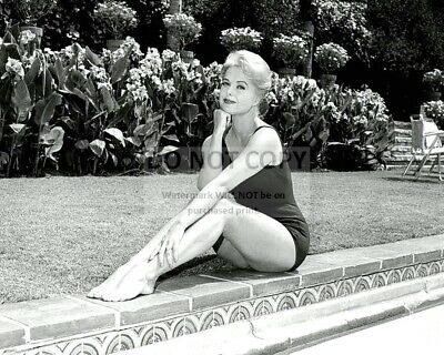 Actress Martha Hyer - 8X10 Publicity Photo (Zy-320)