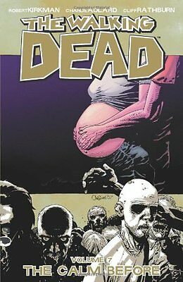 Walking Dead Kirkman  Robert 9781582408286