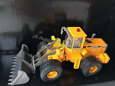 Volvo L150C Wheel Loader Die-cast 1:87 Scale Model - BNIB