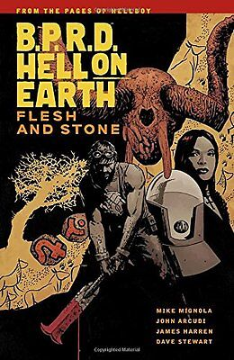 B.p.r.d Hell On Earth Vol. 11 Mignola  Mike 9781616557621