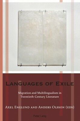 Languages Of Exile  9783034309431