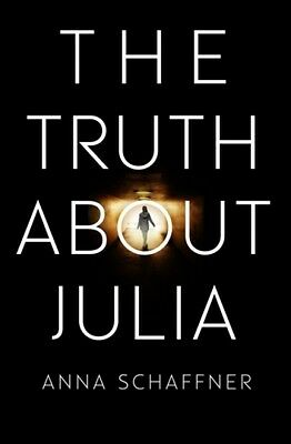 Truth About Julia  9781760290115