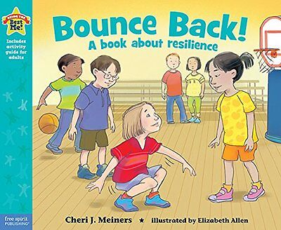 Bounce Back! Meiners  Cheri 9781575424590