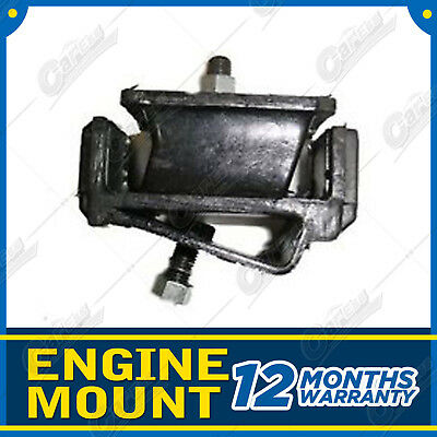 Front LH/RH Engine Mount For FORD Courier PC 4WD 4G54 2.6L 87-92 Auto/Manual