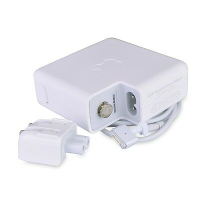 """NEW Genuine Apple 60W MagSafe 2 Power Adapter (for 13"""" MacBook Pro Retina) A1435"""