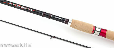 Canna SHIMANO SPINNING FORCEMASTER BX MT 2.40