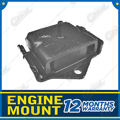 Front LH/RH Engine Mount For MAZDA T4100 ZB 4.1L 81-89 Auto/Manual