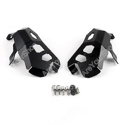 Cylinder Head Guards Protector Cover Para BMW R1200GS ADV 2013-2016 2015 2014