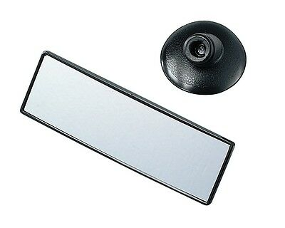 Lampa Panorama Rearview mirror with suction cup 14 x 4,5 cm