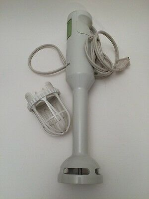 Braun Immersion Stick Hand Blender Mixer + Beater 4169