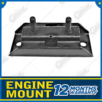 Engine Mount For FORD Cortina TC TD 3.3 4.1L - 6 cyl Rear 71-77 Auto/Manual
