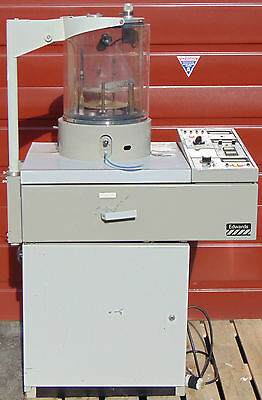 Edwards E306 THERMAL EVAPORATOR VACUUM COATING SPUTTER COATER with Extras!