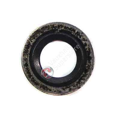 Vauxhall Air Conditioning Pipe Sealing Washer / O Ring - 16Mm-8Mm - Genuine New