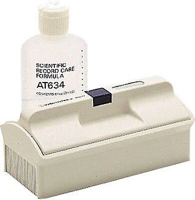 New Audio-Technica AT6017 Vinyl Record Cleaner Solution Record Care Kit Japan