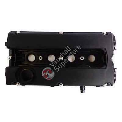 Vauxhall Astra Zafira Vectra 1.6 Petrol Cylinder Head Rocker Cover - Genuine New
