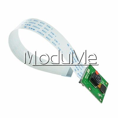 OV5647 Camera Board /W M12x0.5 Mount Lens Fully Compatible With Raspberry Pi MO