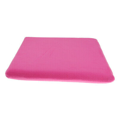 Premium Slow Rebound Memory Foam Seat Cushion Pad for Relief and Comfort New