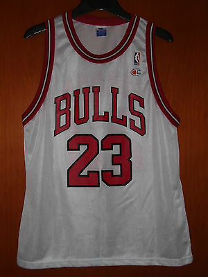 Chicago Bulls Jordan 23 Large Black Basketball Jersey � �14.99 ...