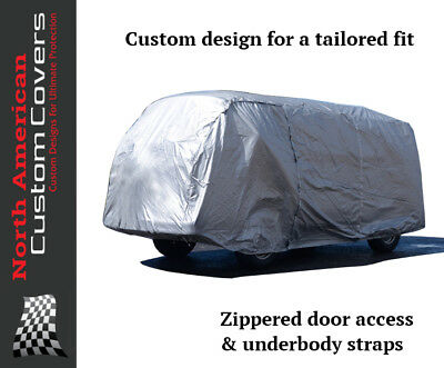 VW BUS CAMPER VAN TYPE 2 CAR COVER - T1 T2 T3 T25 - 1950 to 1992 {088}