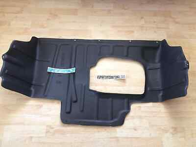 VW Golf MK2 Engine Undertray Cover Brand New High Quality Part Jetta MK2