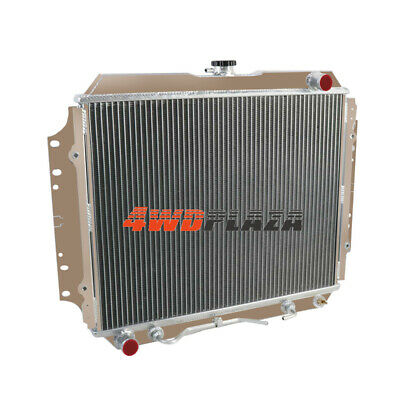 For Holden Rodeo TF 2.8L DIESEL 88-97 89 90 92 MANUAL MT 3 ROW Aluminum Radiator