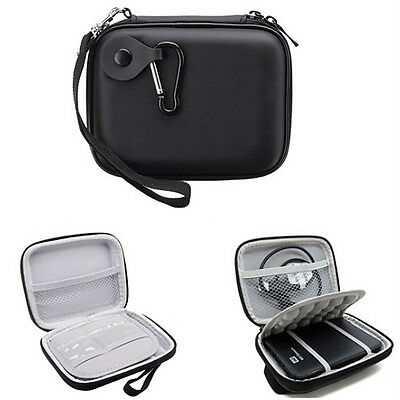 Carrying Case for Western Digital WD My Passport Ultra Elements Hard Drive LSRG